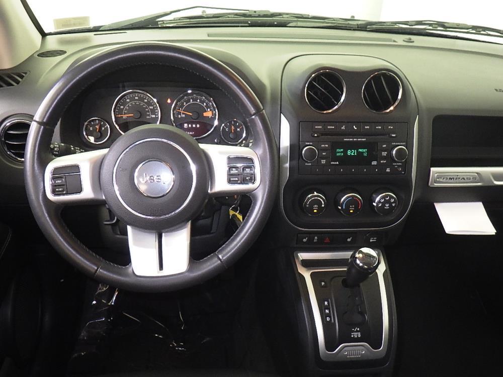 2016 Jeep Compass Latitude - 1070065386