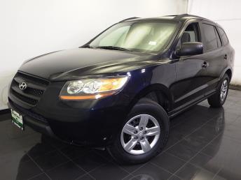 2009 Hyundai Santa Fe - 1070065394