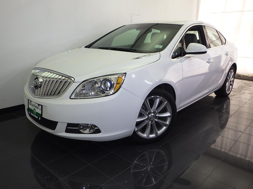 2016 Buick Verano Convenience Group - 1070065438