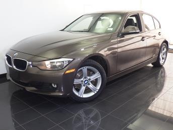 2014 BMW 328i xDrive - 1070065544