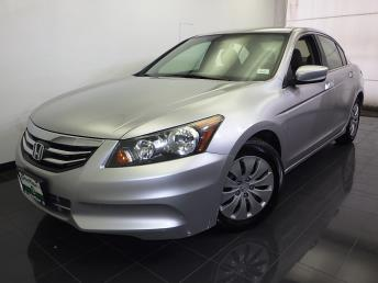 2011 Honda Accord - 1070065562