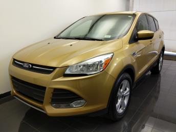 2015 Ford Escape - 1070065681