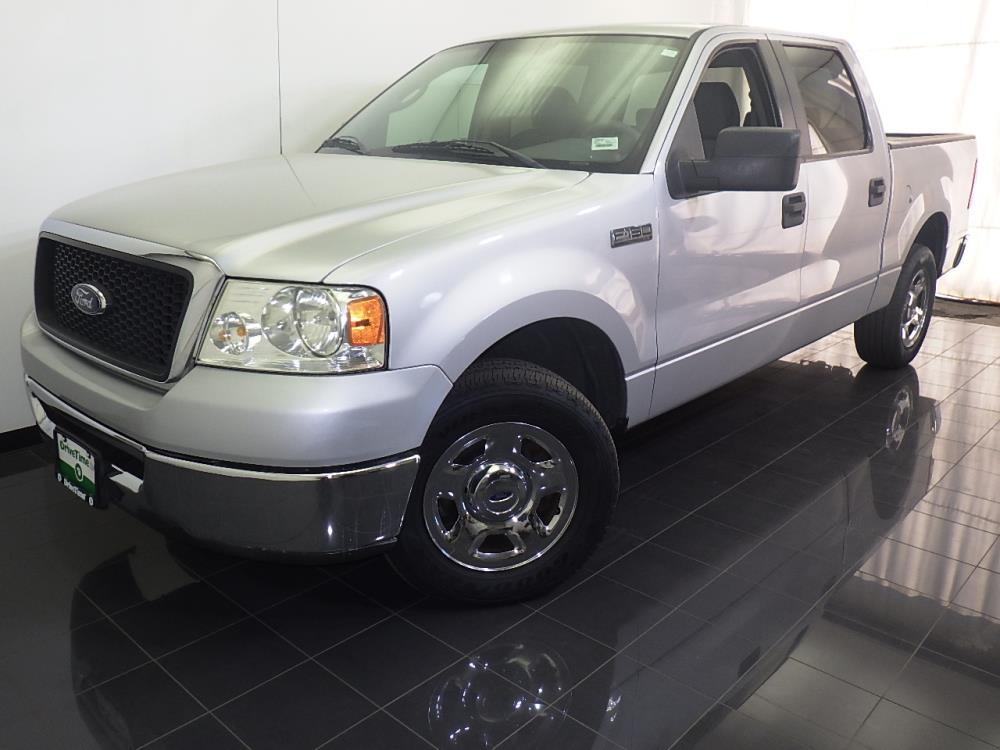 2007 Ford F-150 - 1070065726