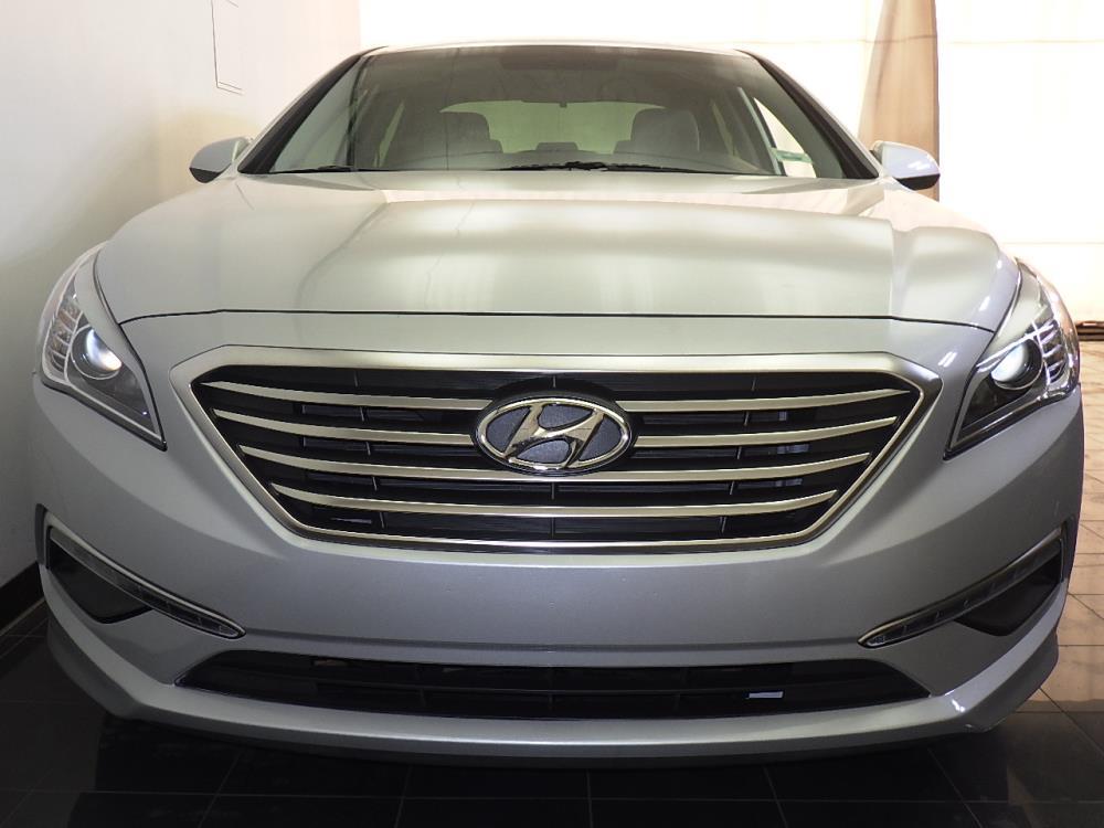 2015 Hyundai Sonata SE - 1070065732