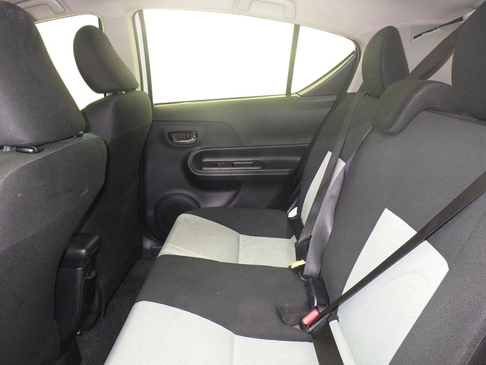 2016 Toyota Prius C Two - 1070065735