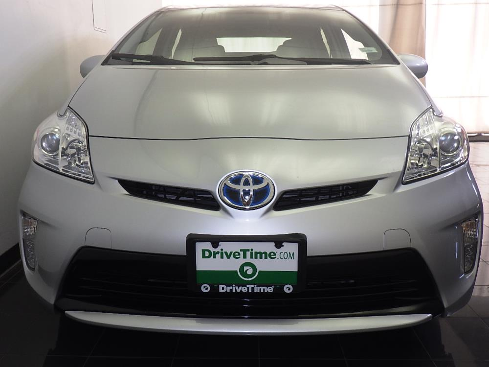2014 Toyota Prius One - 1070065738