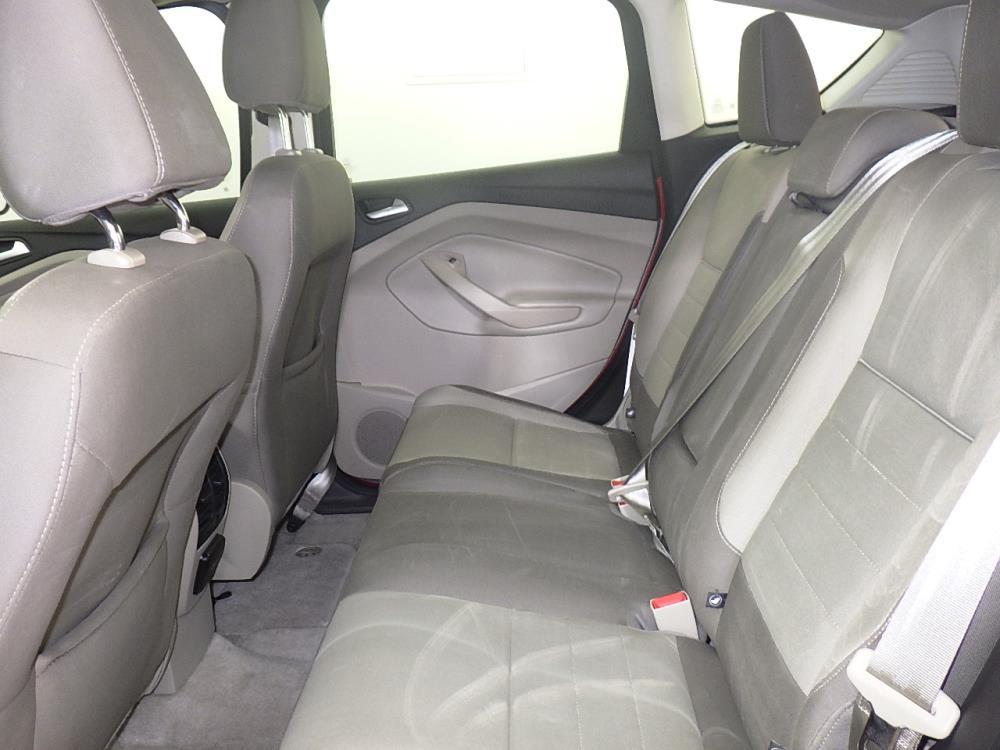 2015 Ford C-MAX Hybrid SE - 1070065786