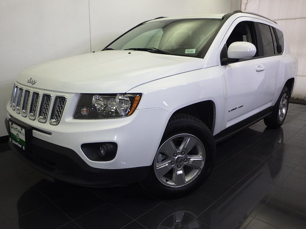 2016 Jeep Compass Latitude - 1070065829