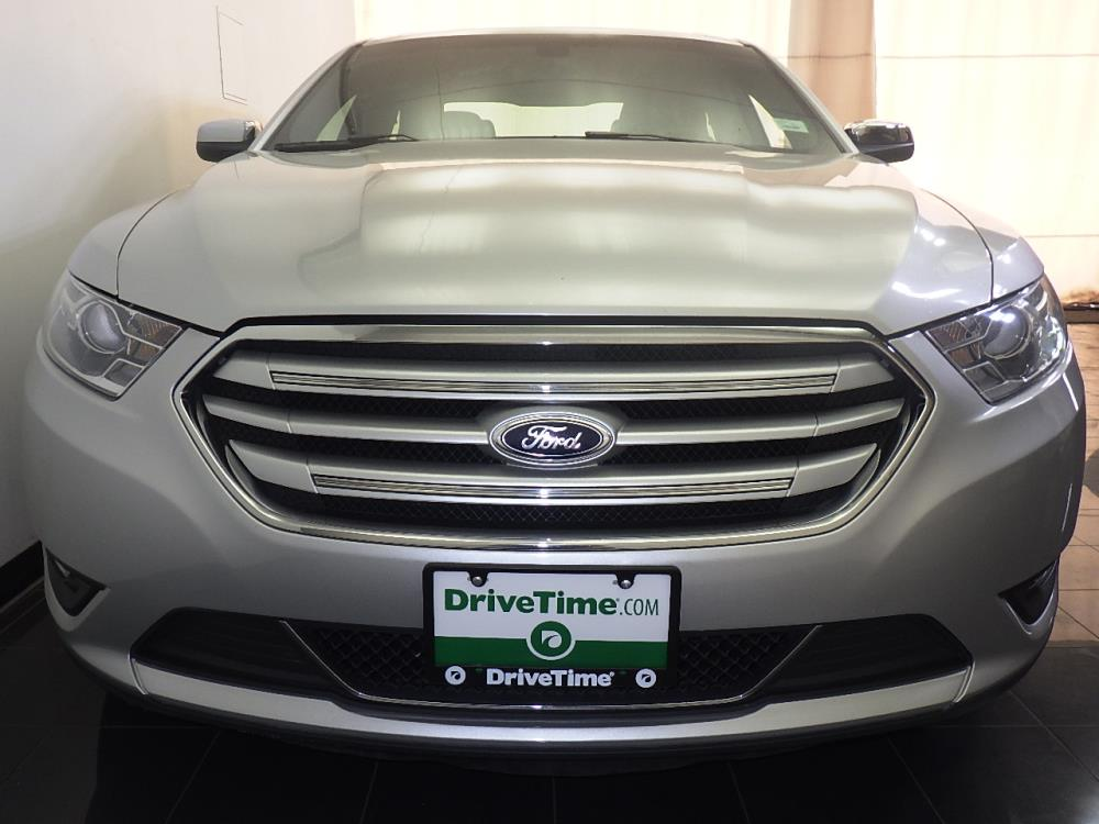 2015 Ford Taurus Limited - 1070065872