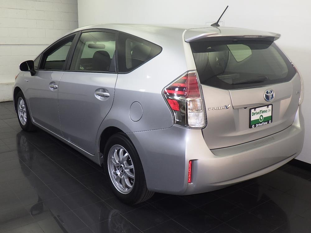 2015 toyota prius v two for sale in las vegas 1070065901. Black Bedroom Furniture Sets. Home Design Ideas