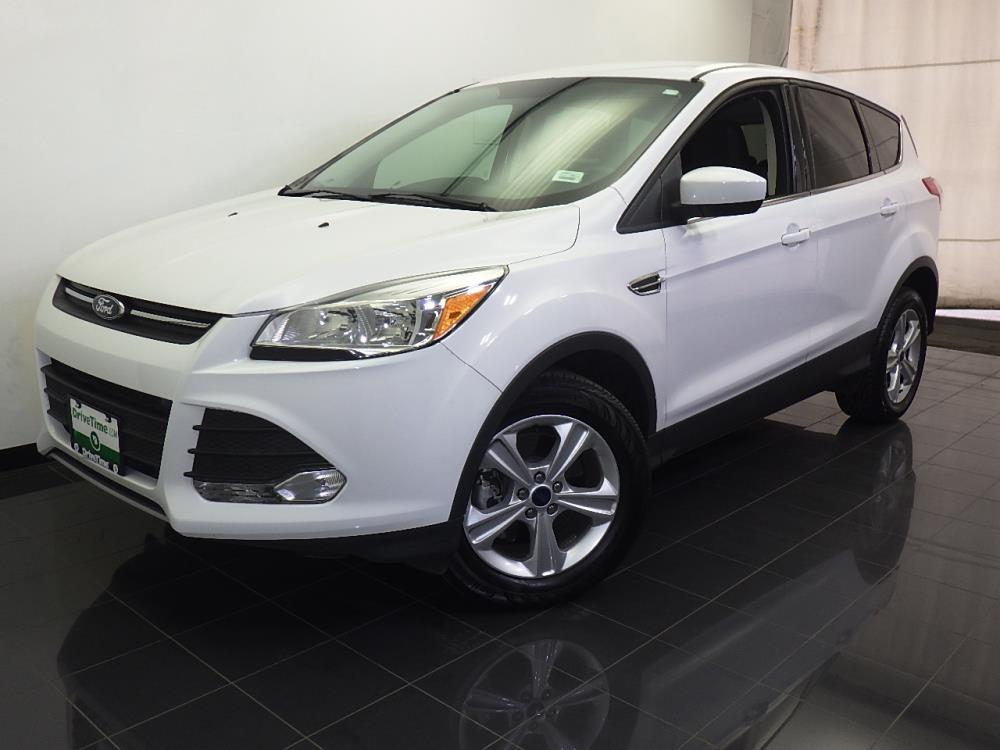2016 Ford Escape SE - 1070065905