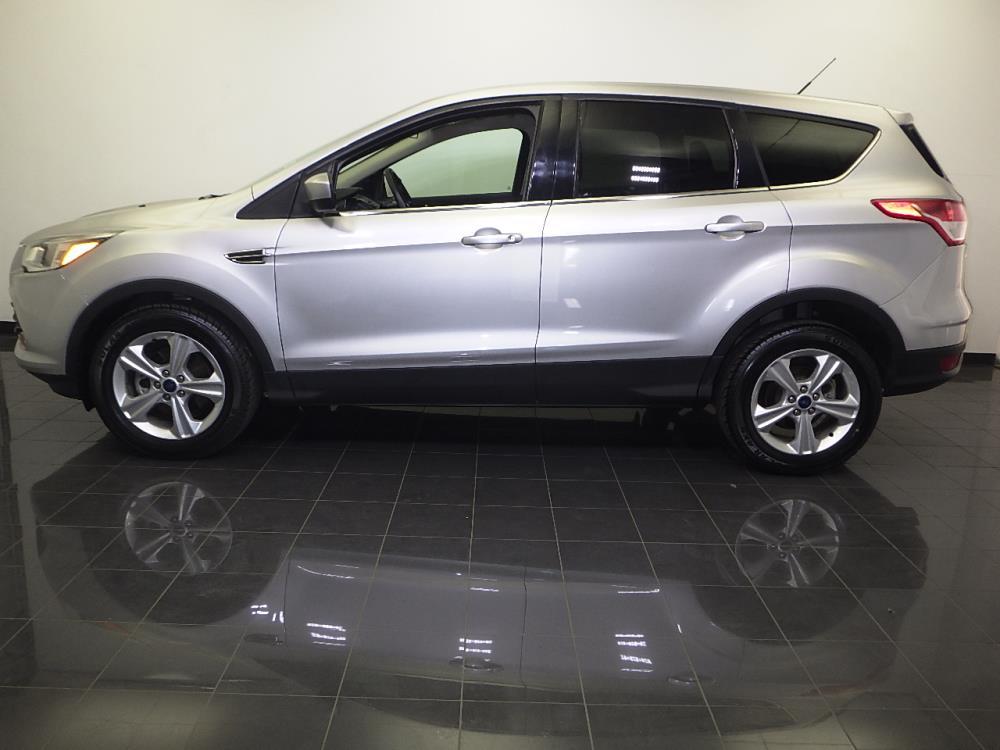 2015 Ford Escape SE - 1070065944