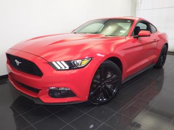 2016 Ford Mustang EcoBoost - 1070065947
