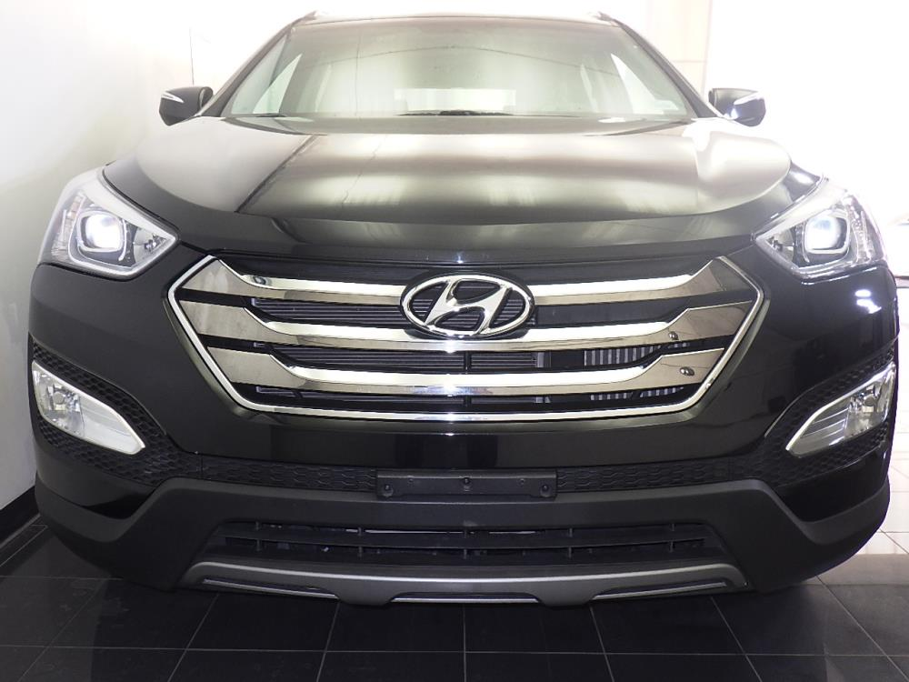 2014 Hyundai Santa Fe Sport 2.0T - 1070065961