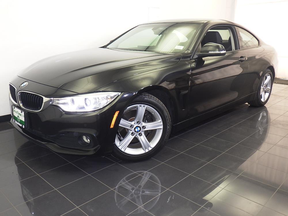 2014 BMW 428i  - 1070066033