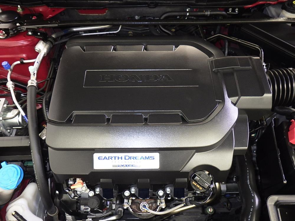 2015 Honda Accord EX-L - 1070066172