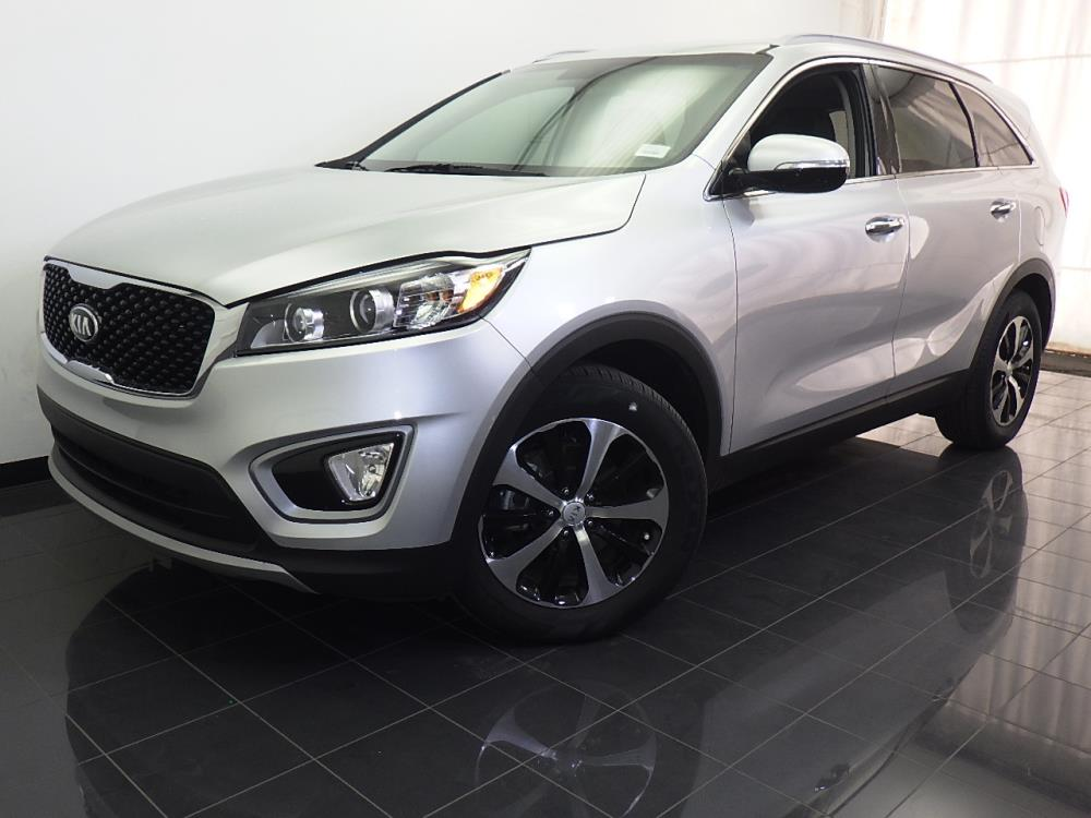 2016 Kia Sorento For Sale >> 2016 Kia Sorento EX for sale in Las Vegas | 1070066212 ...
