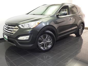 2014 Hyundai Santa Fe Sport  - 1070066224