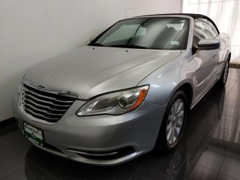 Used 2011 Chrysler 200