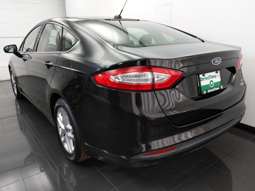 2014 Ford Fusion SE - 1070066298