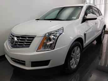 2015 Cadillac SRX Luxury Collection - 1070066328