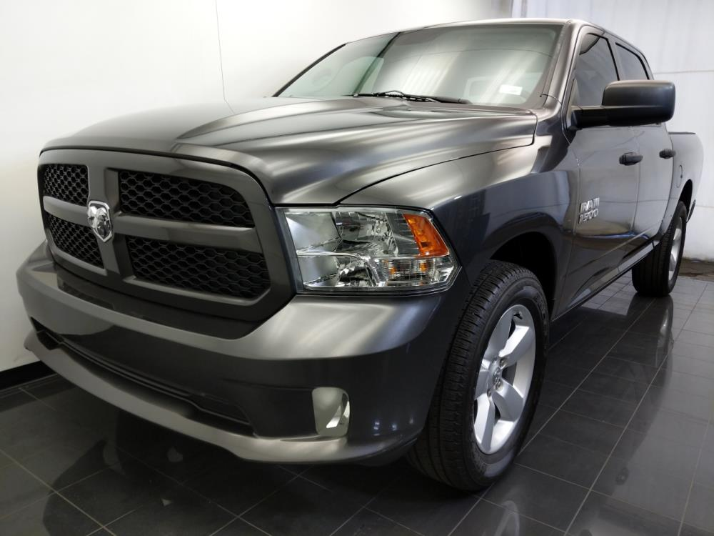 dodge truck ram slt for used sale