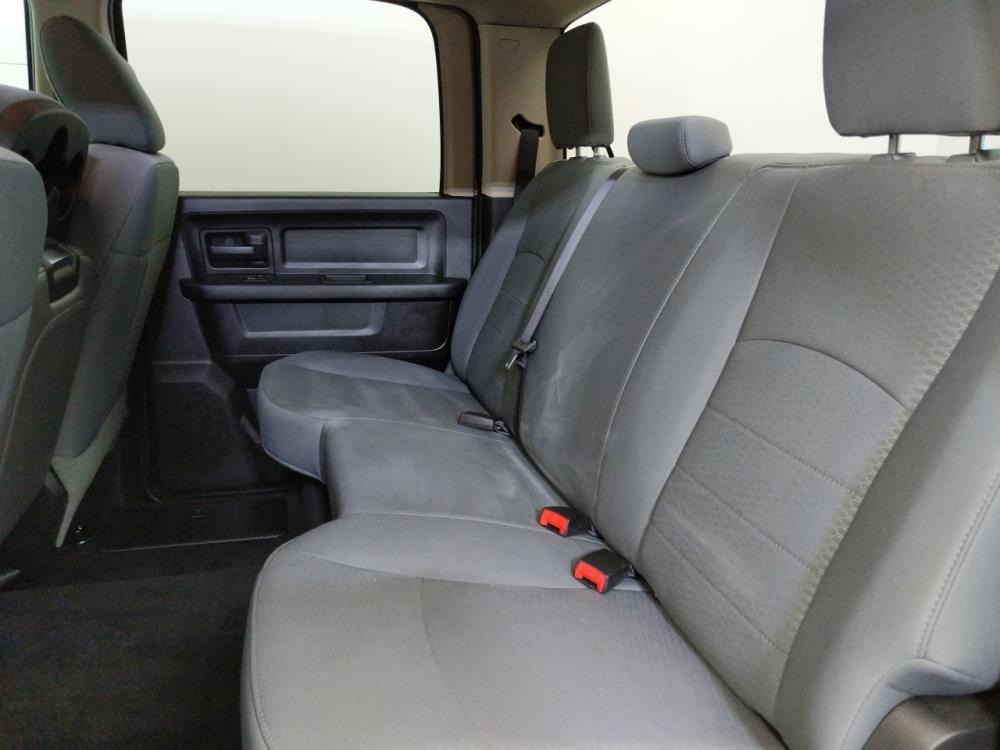 2015 Dodge Ram 1500 Crew Cab Express 5.5 ft - 1070066392