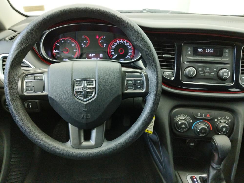 2015 Dodge Dart SXT - 1070066430
