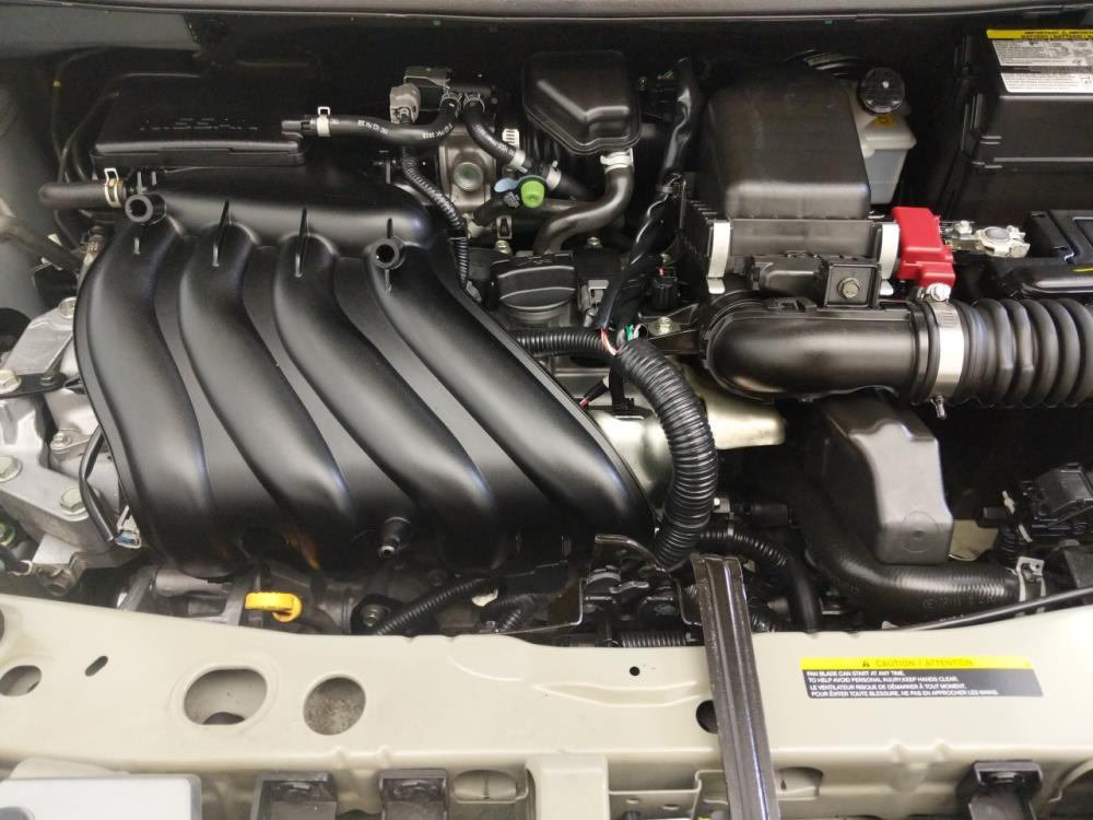 2014 Nissan Versa Note SV - 1070066489