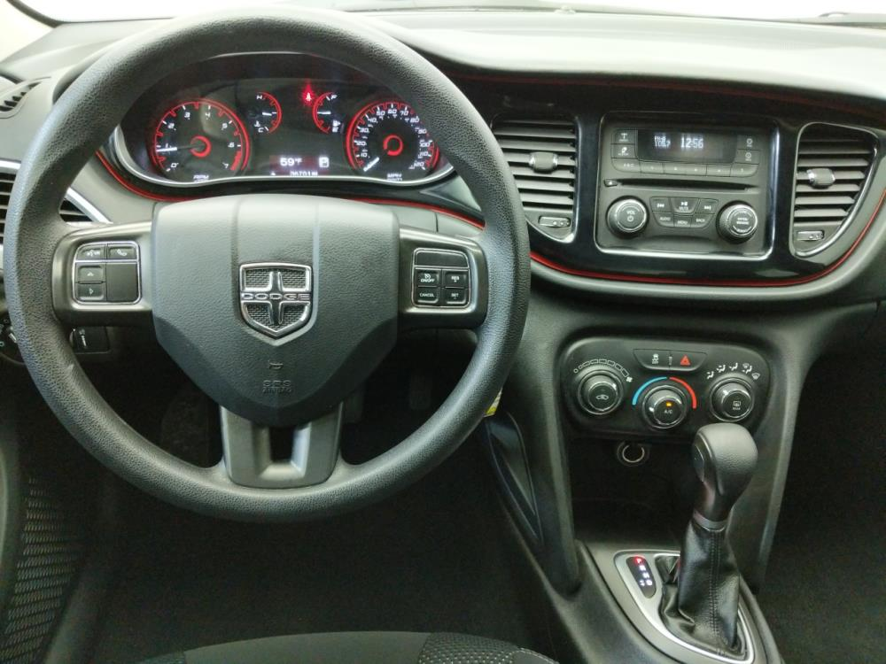 2016 Dodge Dart SXT - 1070066516