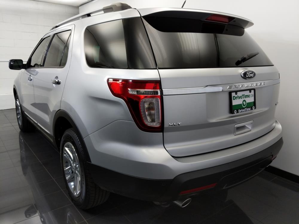 2015 Ford Explorer XLT - 1070066570