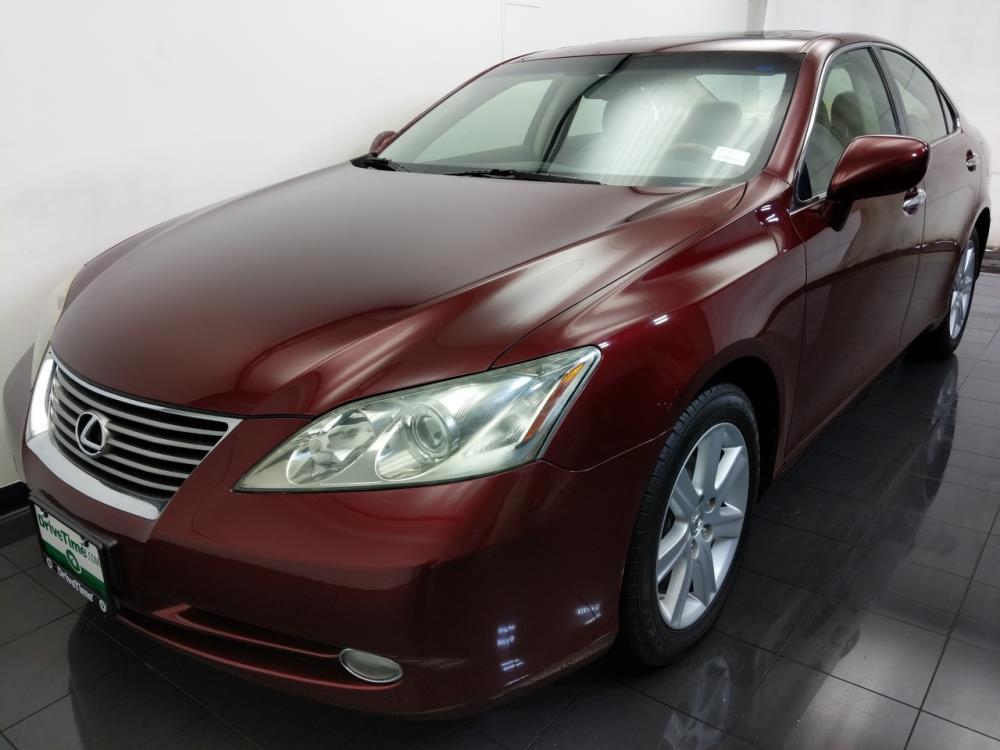 2008 Lexus ES 350  - 1070066598
