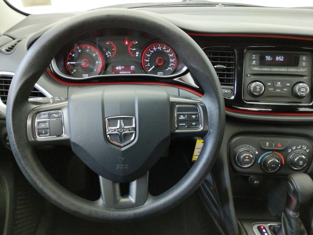 2016 Dodge Dart SXT - 1070066605