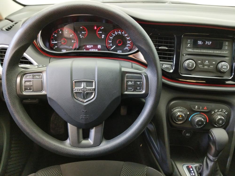 2016 Dodge Dart SXT - 1070066606