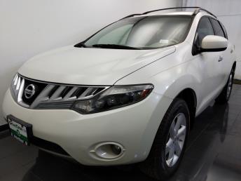 Used 2009 Nissan Murano