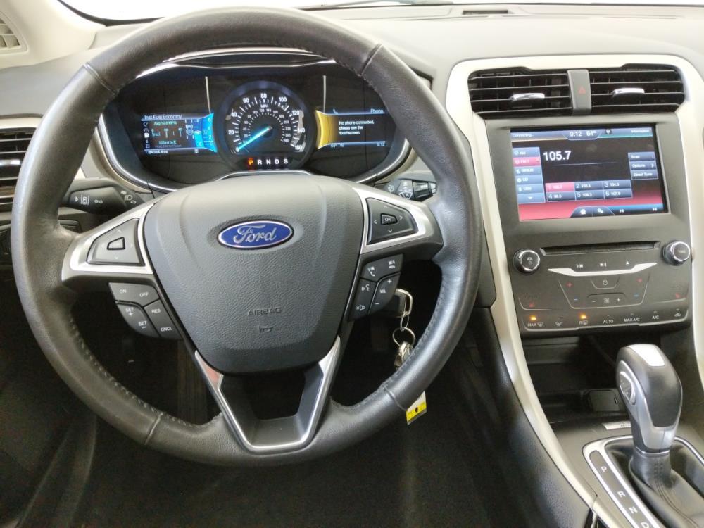 2014 Ford Fusion SE - 1070066657