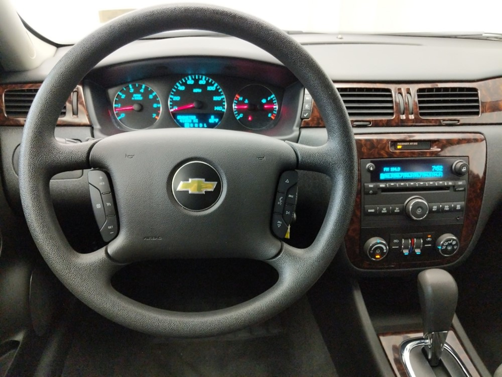 2016 Chevrolet Impala Limited LT - 1070066669