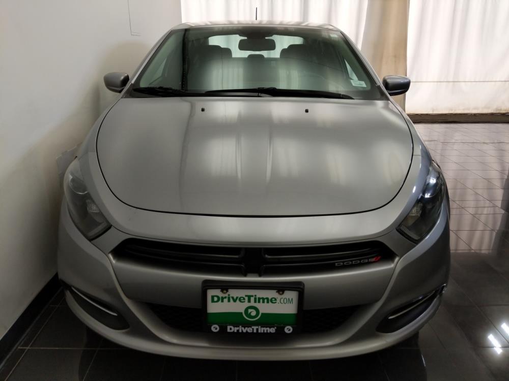 2016 Dodge Dart SXT - 1070066671