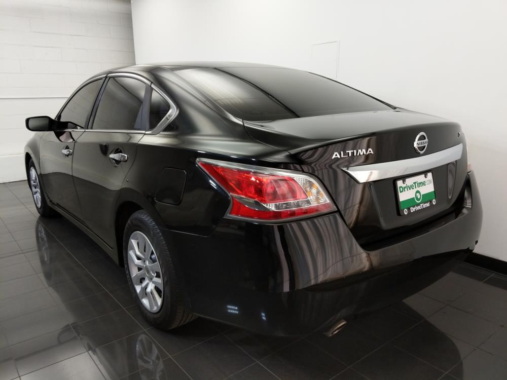 2015 Nissan Altima 2.5 S - 1070066708