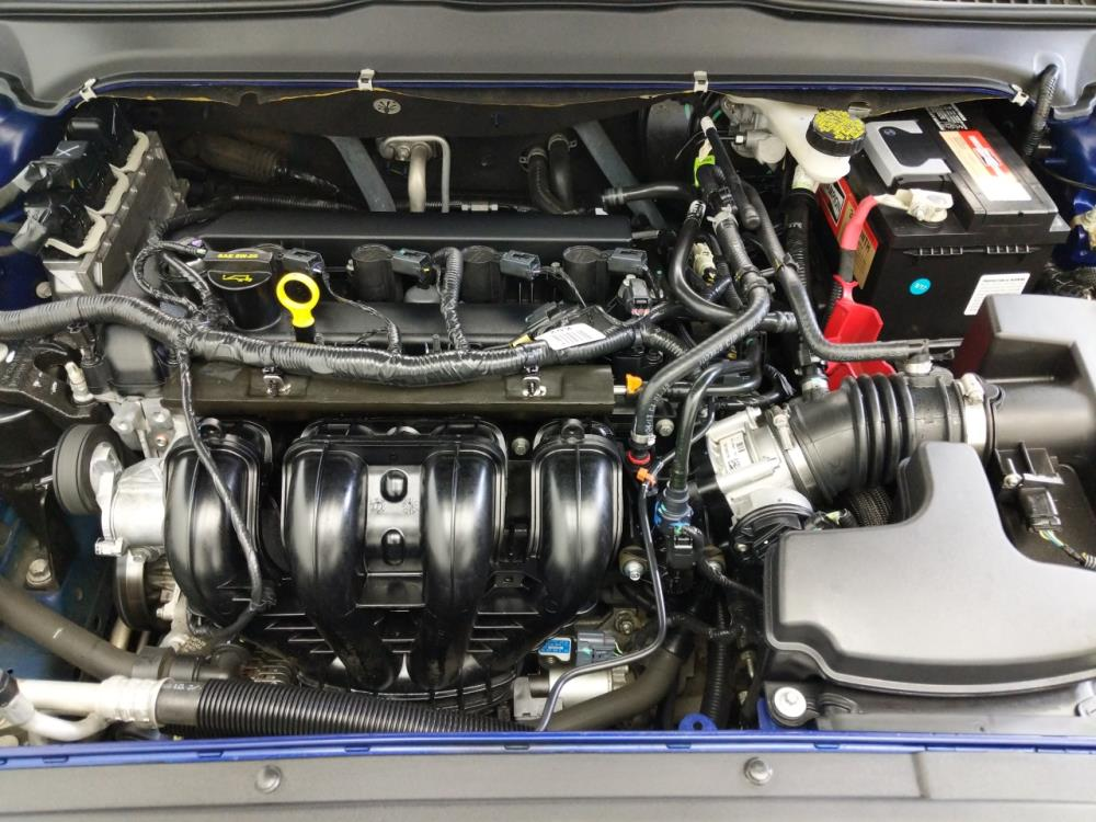 2013 Ford Fusion SE - 1070066710