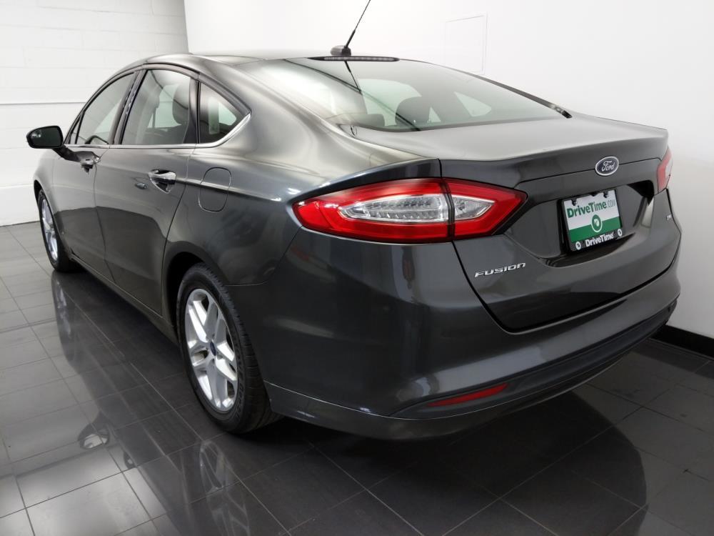 2016 Ford Fusion SE - 1070066725