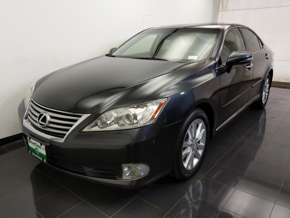 2010 Lexus ES 350  - 1070066742