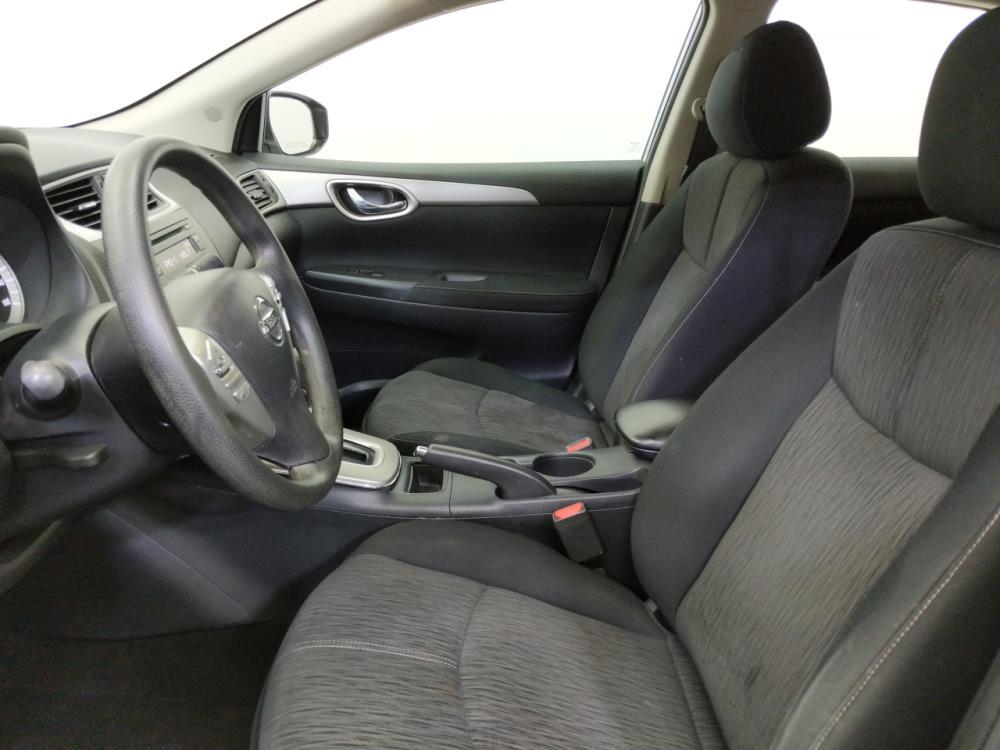 2014 Nissan Sentra SV - 1070066747