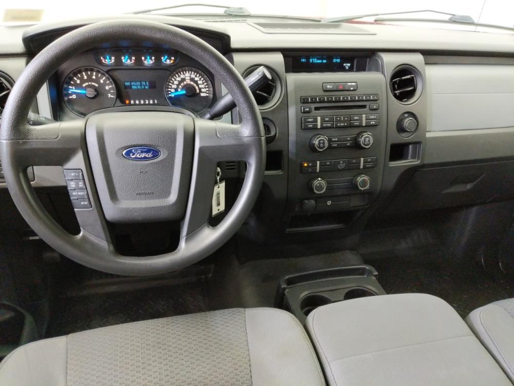 2014 Ford F-150 Regular Cab XL 6.5 ft - 1070066755