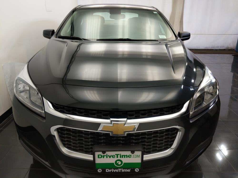 2016 Chevrolet Malibu Limited LS - 1070066762