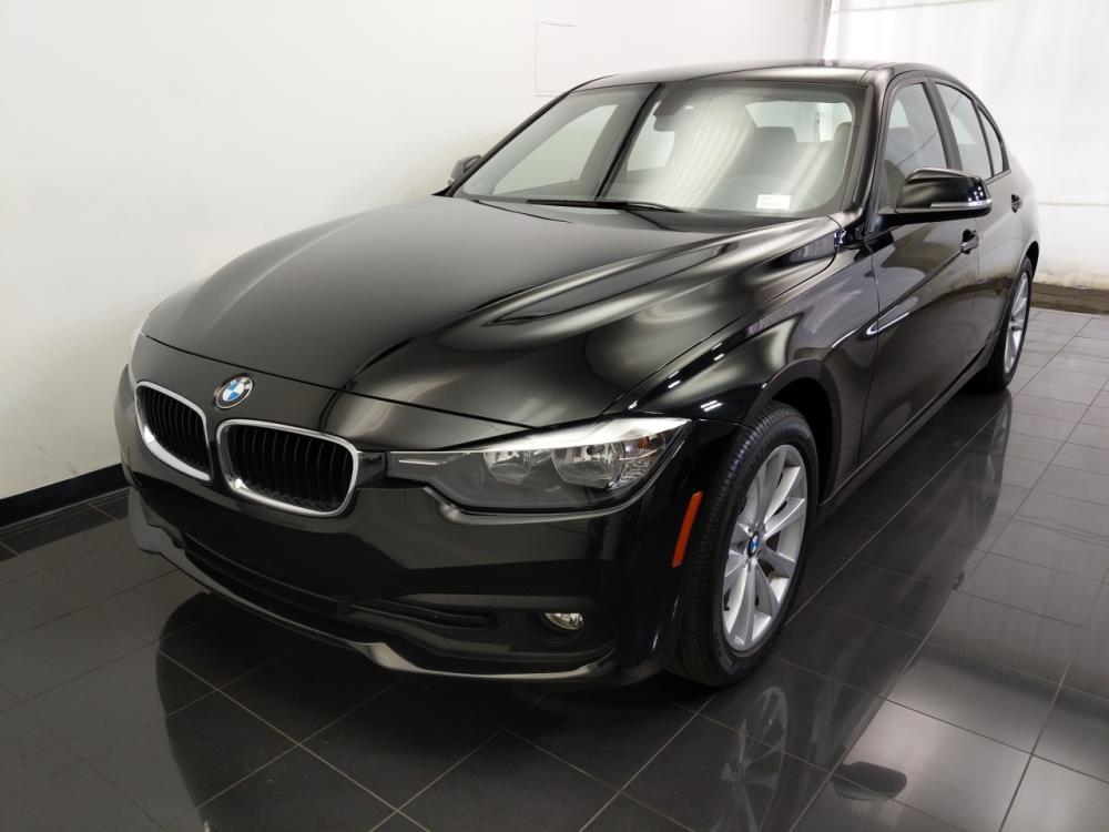 2016 BMW 320i  - 1070066788