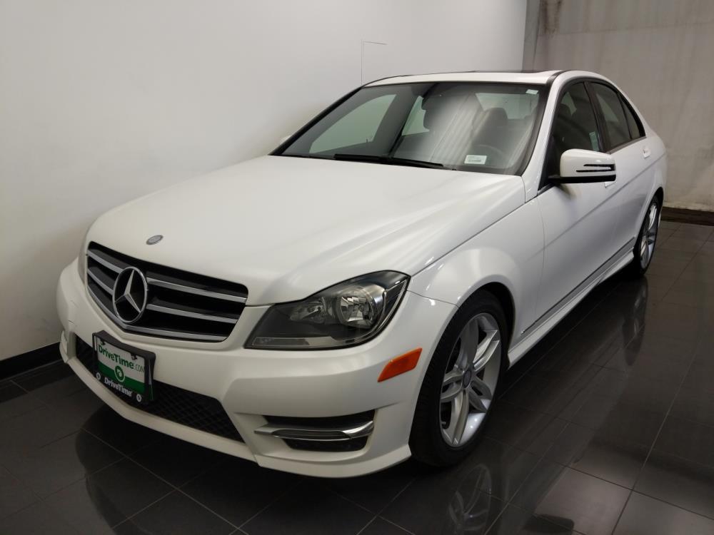 2014 Mercedes-Benz C250 Sport  - 1070066791
