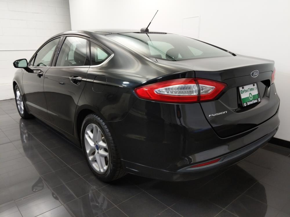 2013 Ford Fusion SE - 1070066793