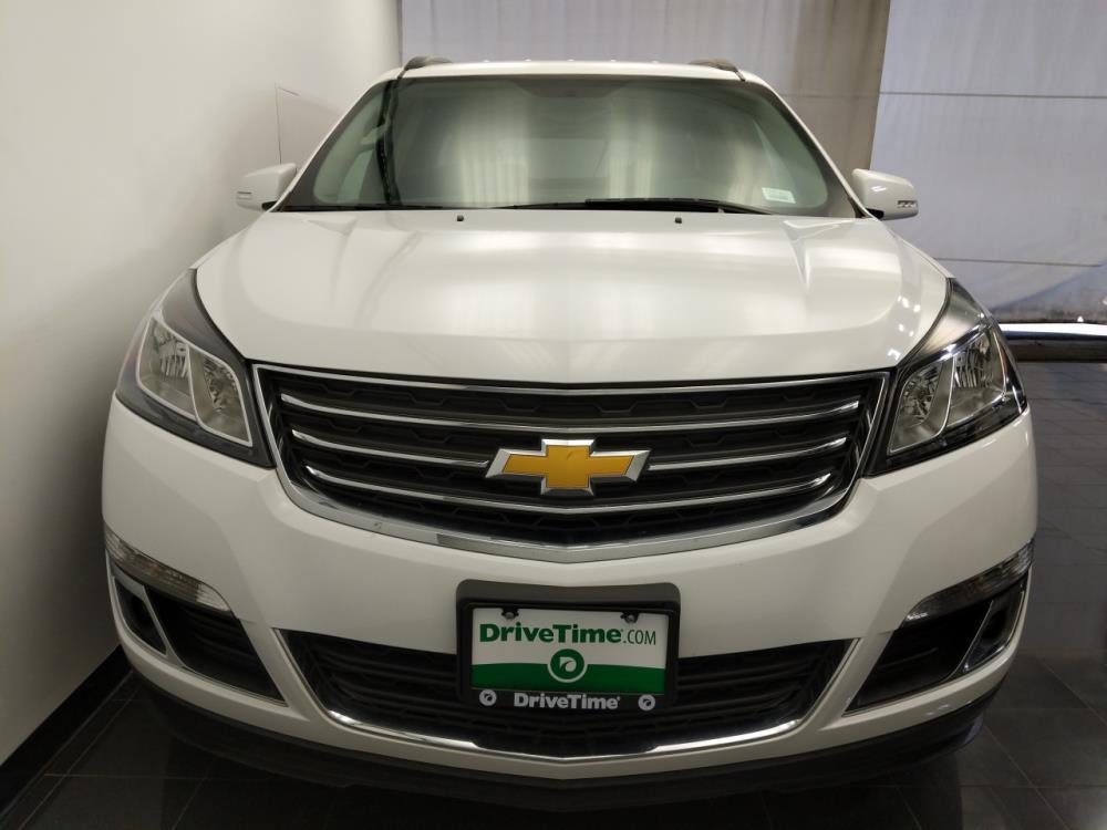 2016 Chevrolet Traverse LT - 1070066829