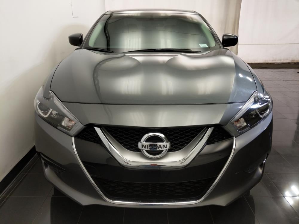 2016 Nissan Maxima S - 1070066830